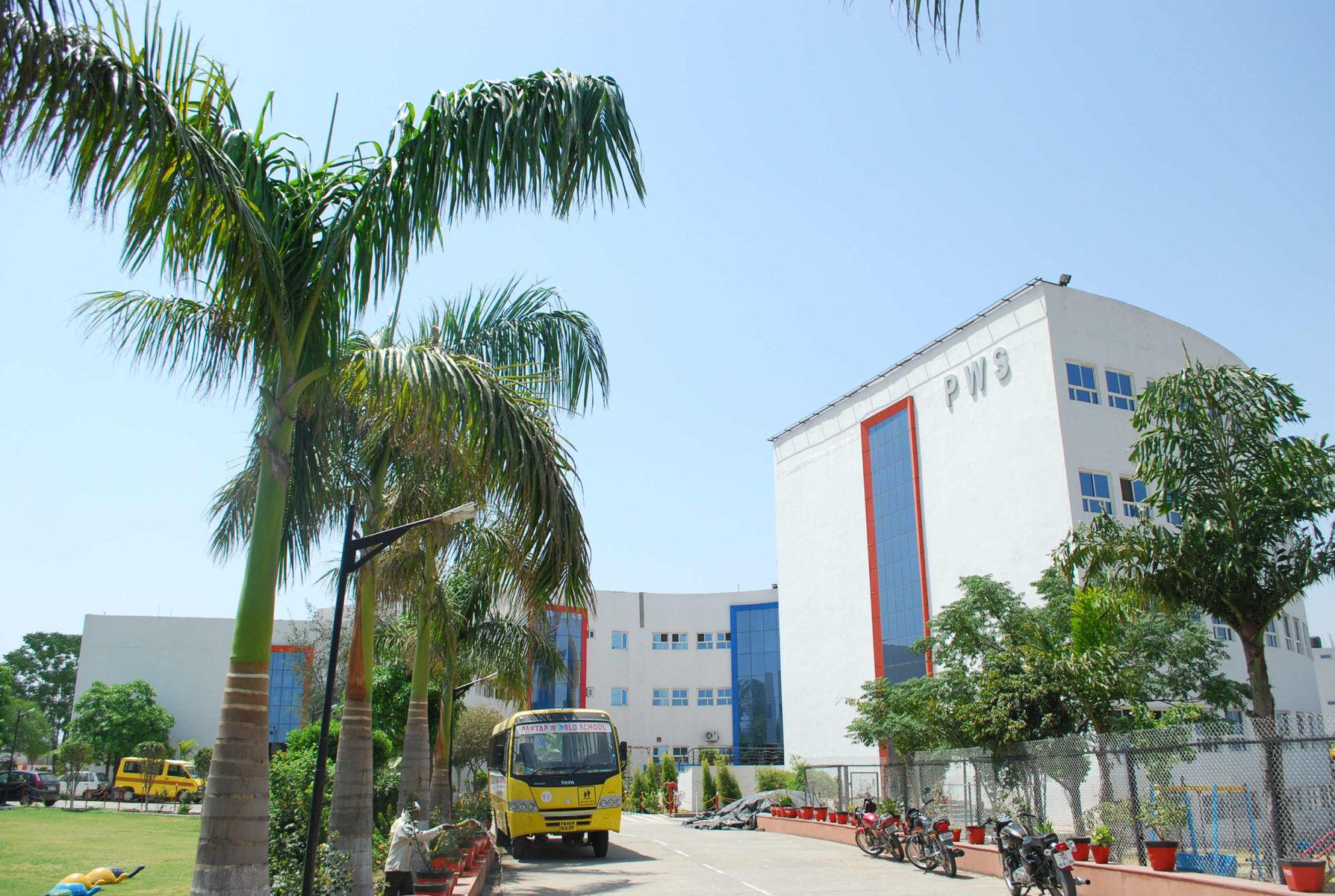 Academic Building (2)