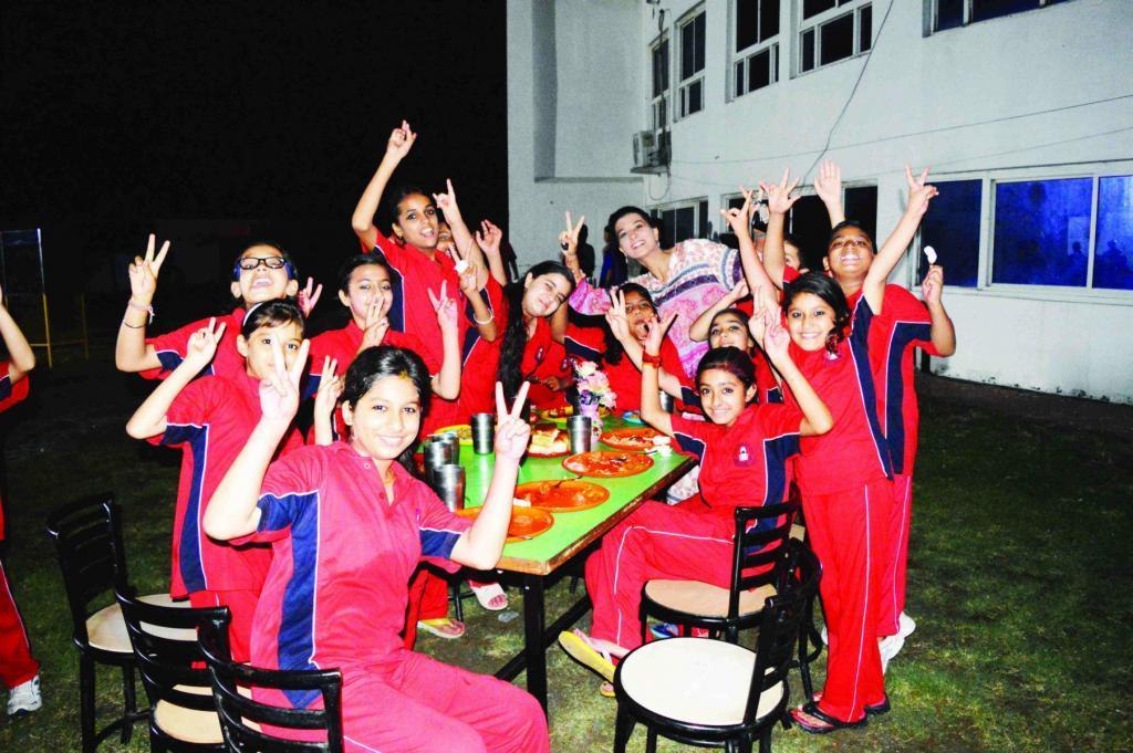 Hostel Schools in North India