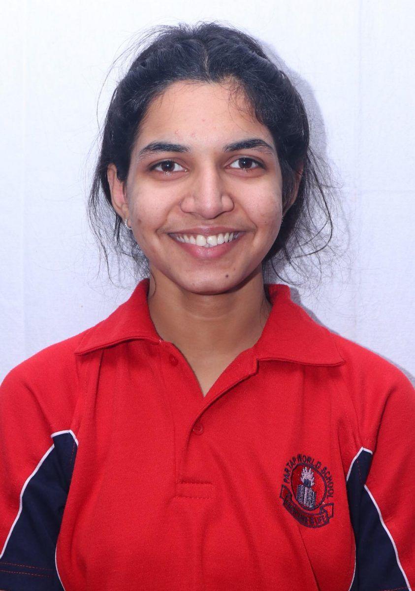 Amritjot Kaur