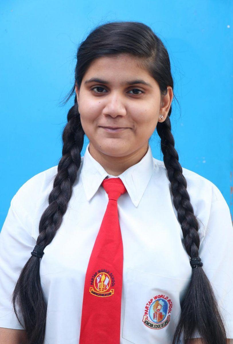 Tarusha Sharma