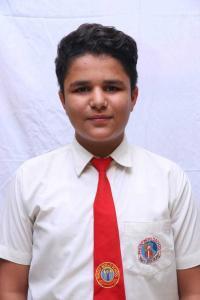 Ajay Jasrotia
