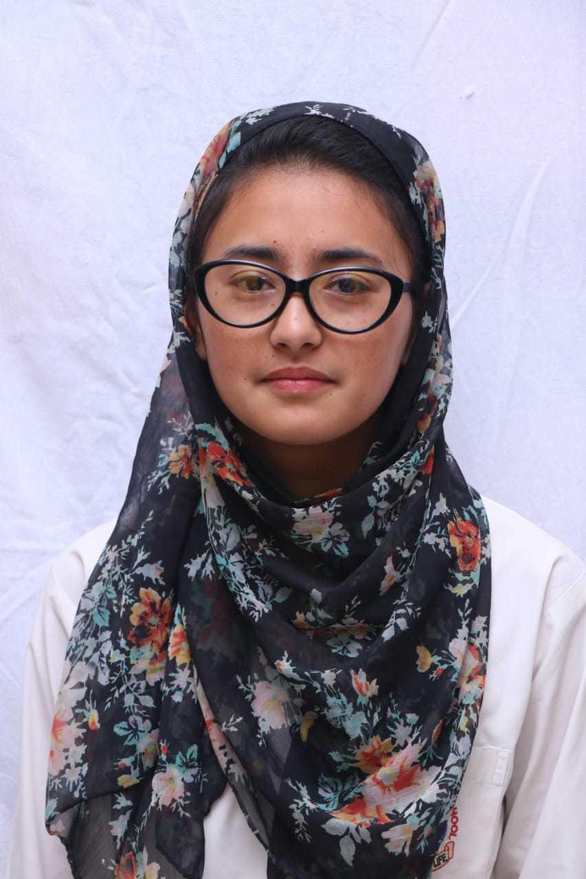 Ruksana Batool