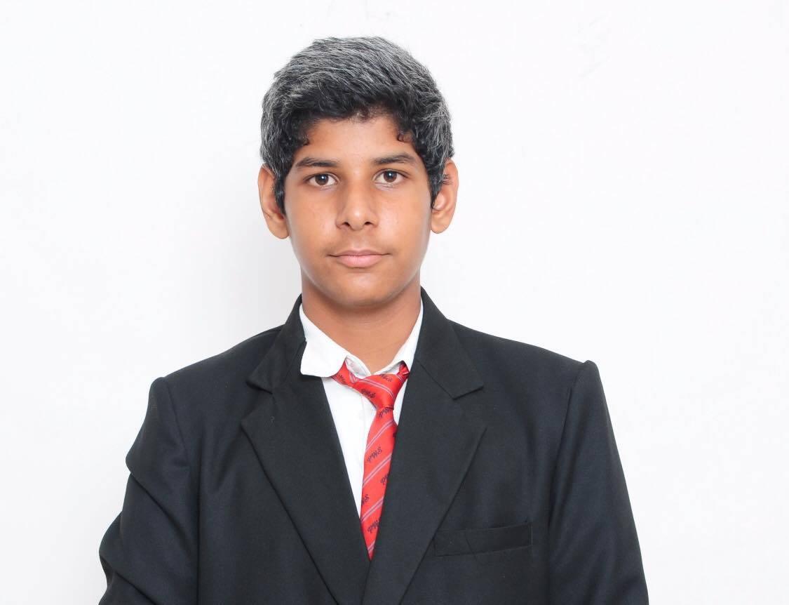 Arun Paroch 79%